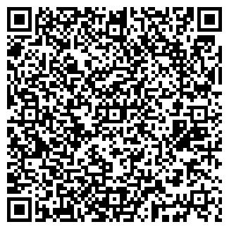 QR-код с контактной информацией организации ЖЕТЫСУ ГАЗЕТА