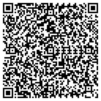 QR-код с контактной информацией организации ЧАРНЫЙ, ЧП