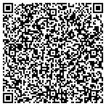 QR-код с контактной информацией организации ЭЛЕКТРИК. ИНЖЕНЕРНЫЕ СЕТИ, ООО