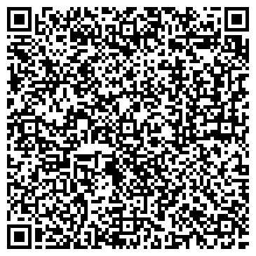 QR-код с контактной информацией организации БАЛТИЙСКАЯ МЕБЕЛЬНАЯ КОМПАНИЯ