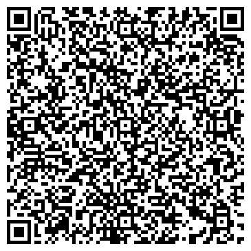 QR-код с контактной информацией организации ЗАКРОМА РОДИНЫ СТРОЙБАЗА