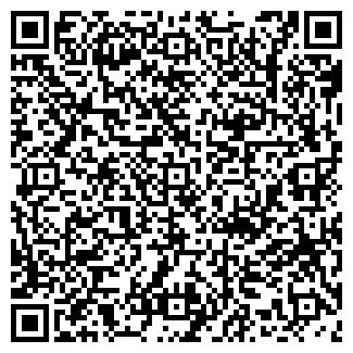 QR-код с контактной информацией организации МАТАЛЕН, ООО