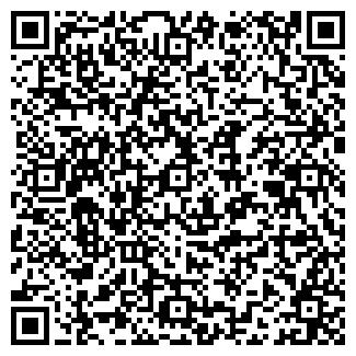 QR-код с контактной информацией организации ВАНБАС