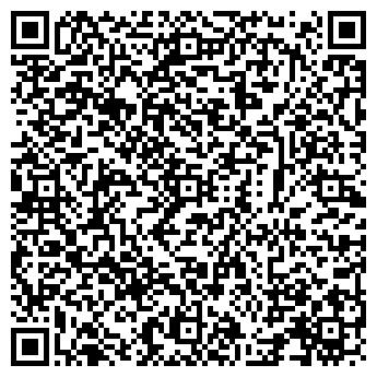 QR-код с контактной информацией организации ИНСТИТУТ ЯДЕРНОЙ ФИЗИКИ