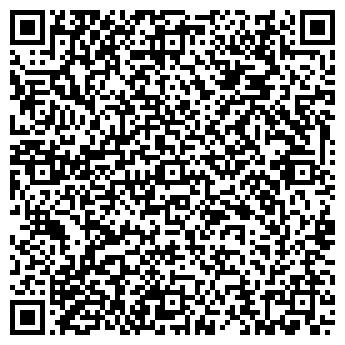 QR-код с контактной информацией организации СУПЕРВЕЙВ