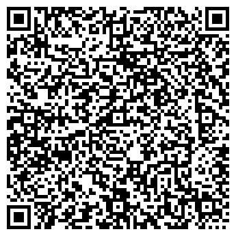 QR-код с контактной информацией организации КОВРОВЫЙ МИР, ООО