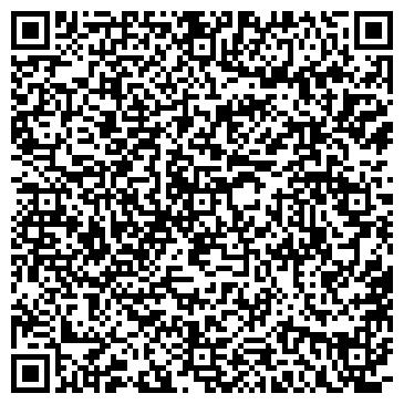 QR-код с контактной информацией организации ИНТЕРГАЗ ЦЕНТРАЛЬНАЯ АЗИЯ ЗАО УМТ ЮЖНЫЙ