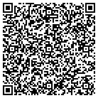 QR-код с контактной информацией организации ТОП КРИСТАЛЛ