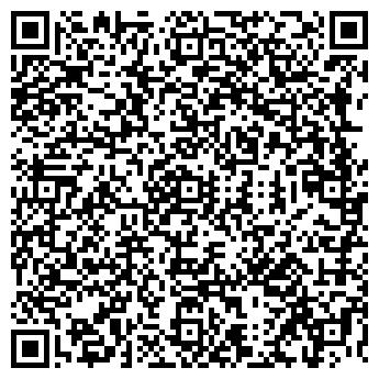QR-код с контактной информацией организации МЕХА ПЕТЕРБУРГА
