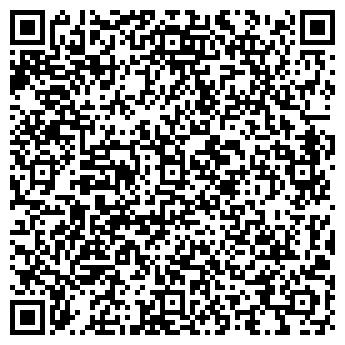 QR-код с контактной информацией организации КАЗАВТОТРАНС АО