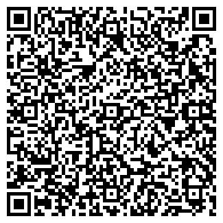 QR-код с контактной информацией организации ДАНДИ XXI