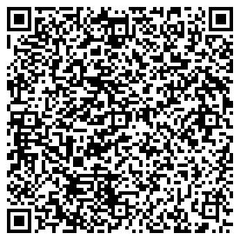 QR-код с контактной информацией организации ОБУВЬ ШОК