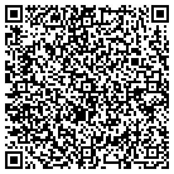 QR-код с контактной информацией организации БИНКО КОРПОРАЦИЯ