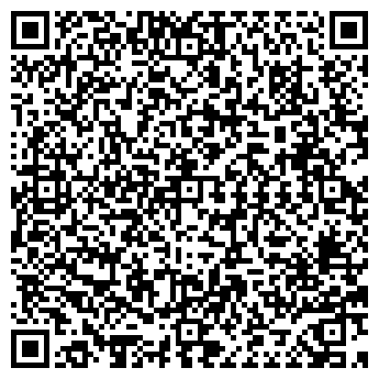 QR-код с контактной информацией организации КАЗАКСТАН КАГАЗЫ АО