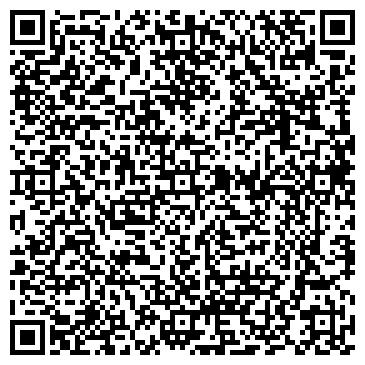 QR-код с контактной информацией организации МАЛЕНЬКОЕ ЧУДОВИЩЕ