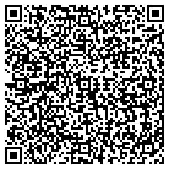 QR-код с контактной информацией организации ЛЕН ВО ФКПУТ