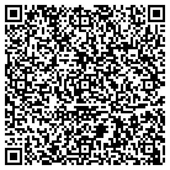 QR-код с контактной информацией организации ТОВАРЫ ДЛЯ РУКОДЕЛИЯ