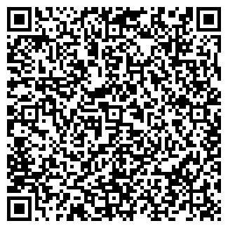 QR-код с контактной информацией организации МАГИЯ ПРЯЖИ