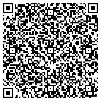 QR-код с контактной информацией организации ДЕЛЬТА-СОФТ, ООО