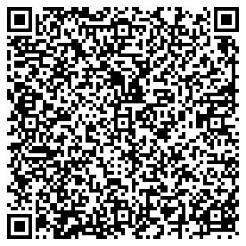 QR-код с контактной информацией организации ТОРУС, ООО