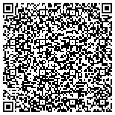 QR-код с контактной информацией организации «ID HOST»