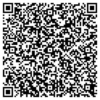 QR-код с контактной информацией организации ПЕТРОПРОД, ООО