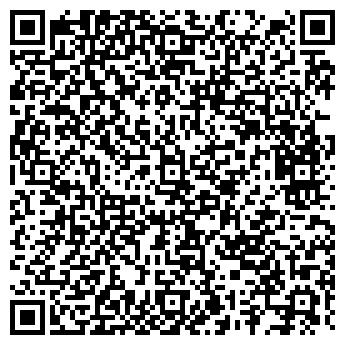 QR-код с контактной информацией организации ТЕРРИТОРИЯ ДОМА