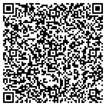 QR-код с контактной информацией организации КОНТИНЕНТ ПЛЮС, ЗАО