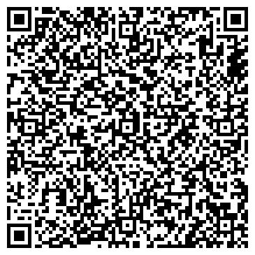 QR-код с контактной информацией организации КАЗАХТЕЛЕКОМ ЦЕНТР ПОВЫШЕНИЯ КВАЛИФИКАЦИИ