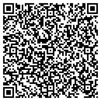 QR-код с контактной информацией организации ЛИНА, ООО