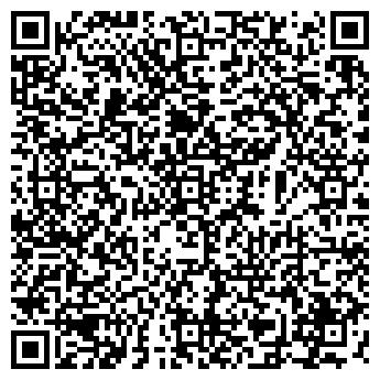QR-код с контактной информацией организации ЛИСКОН, ООО