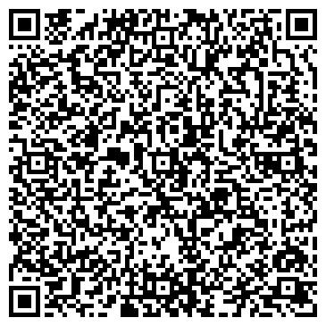 QR-код с контактной информацией организации МАСТЕРОВОЙ СЕТЬ СТРОИТЕЛЬНЫХ МАГАЗИНОВ