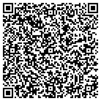 QR-код с контактной информацией организации МСД-ПЛЮС, ООО