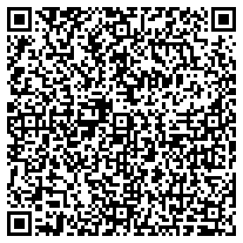 QR-код с контактной информацией организации ОКНА-СЕРВИС