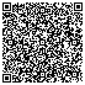 QR-код с контактной информацией организации ПРОЕКТ-ПЛЮС, ООО