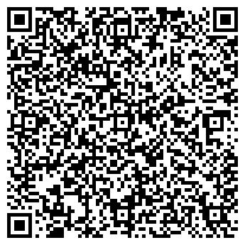 QR-код с контактной информацией организации РЫБАКОВ А.Ф., ЧП