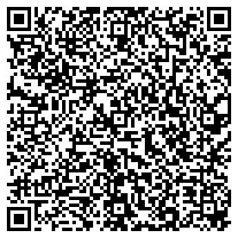 QR-код с контактной информацией организации СИБАГАТУЛИНА А. М., ИП