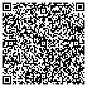 QR-код с контактной информацией организации КАЗГУМОИМЯ ИМ. АБЫЛАЙ ХАНА