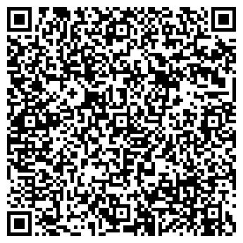 QR-код с контактной информацией организации А КЛАСС-ИНСТРУМЕНТ