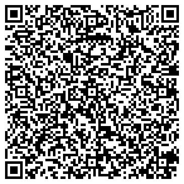 QR-код с контактной информацией организации ЦЕНТР ЭЛЕКТРОБЕНЗОИНСТРУМЕНТА