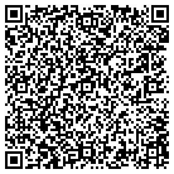 QR-код с контактной информацией организации КОМИССИОНТОРГ