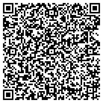 QR-код с контактной информацией организации АЛКОНОСТ, ООО