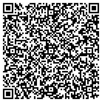 QR-код с контактной информацией организации ЛИСОВСКАЯ, ИП