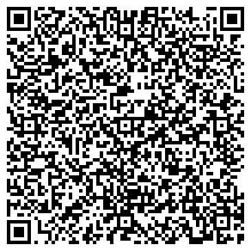 QR-код с контактной информацией организации ОФИС КЛАБ БАЛТИКА, ООО