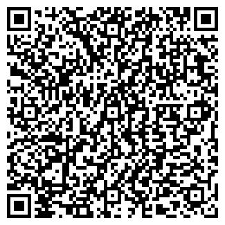 QR-код с контактной информацией организации КАЗФОСФАТ ТОО