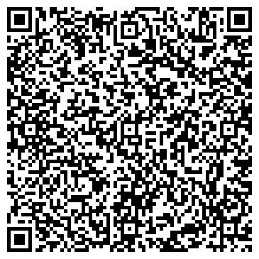 QR-код с контактной информацией организации ПРОБЮРО НЕВА, ООО