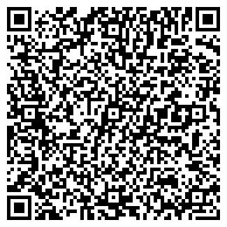 QR-код с контактной информацией организации КОРМУШКА