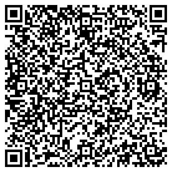 QR-код с контактной информацией организации НЕВСКИЙ САД, ООО
