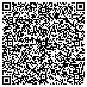 QR-код с контактной информацией организации САДОВЫЕ МАШИНЫ