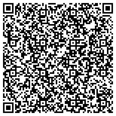 QR-код с контактной информацией организации КИПМО КАЗАХСКИЙ ИНСТИТУТ ПРАВОВЕДЕНИЯ И МЕЖДУНАРОДНЫХ ОТНОШЕНИЙ